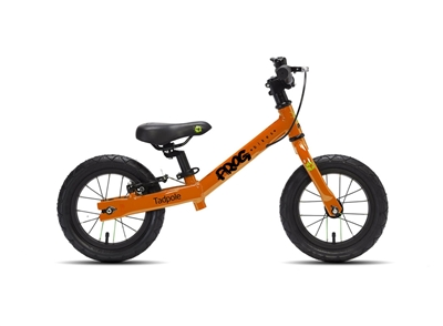 Frog Tadpole | Frog Bikes North Yorkshire | Suitable 18mth-3 years