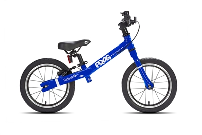 Frog Tadpole Plus | Frog Bikes North Yorkshire | Suitable 3-4yrs
