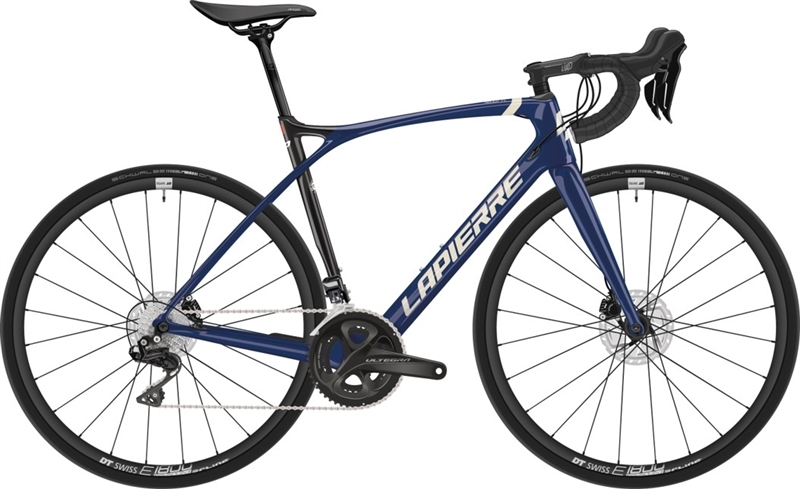 Lapierre Xelius SL 7 | 2021 | Premium UK Lapierre stockist, contact us for competitive pricing.