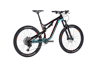 Lapierre Zesty AM 527 | 2018 | 3599