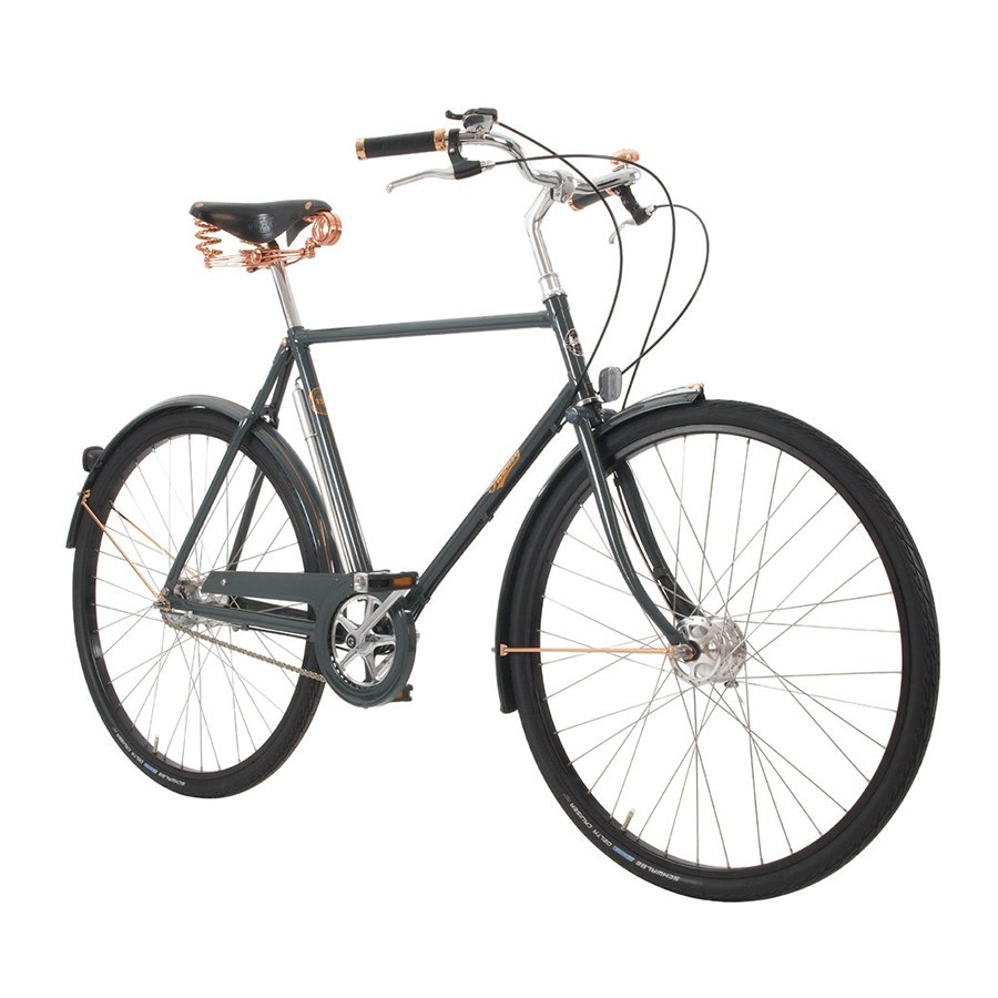Pashley Brooks 150th Anniversary Roadster | 2017 | 895