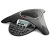 Polycom Soundpoint IP 6000 Conference Phone