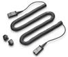 Plantronics 10 Ft Extension Cable QD to QD