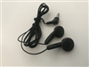 Bulk Earbud Headphones (Longer Cord)