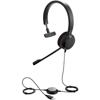 Jabra Evolve 20 USB Headset