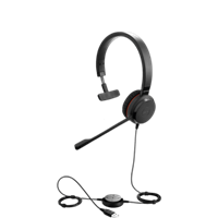 Jabra Evolve 30 USB Headset