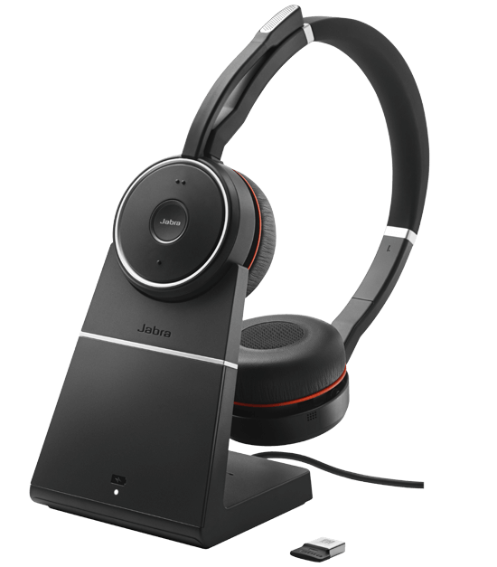 Jabra Evolve 75 USB Wireless