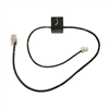 Plantronics Telephone Interface Cable