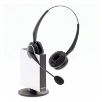 Jabra GN9120 Duo W/ New Battery