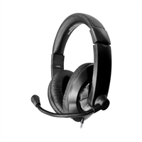 Smart-Trek Deluxe Stereo Headset-USB