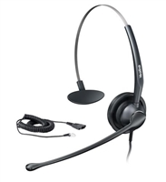 Yealink YHS33 Wired Headset