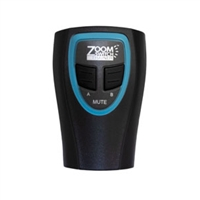 ZoomSwitch Training Adapter