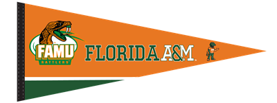 FAMU National Alumni Association Blazers, FAMU National Alumni Association, FAMU Gear, Florida A&M University Gear