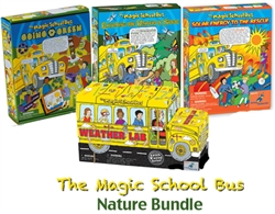 SPC110 The Magic School Bus Nature Bundle