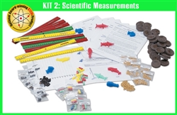 SS-925-1102 Kit 2: Scientific Measurements