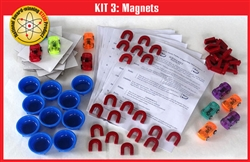 SS-925-1103 Kit 3: Magnets