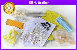 SS-925-1104 Kit 4: Weather