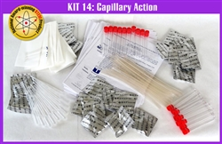 SS-925-1114 Kit 14: Capillary Action