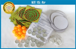 SS-925-1115 Kit 15: Air