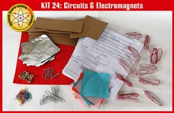 SS-925-1124 Kit 24: Circuits and Electromagnets