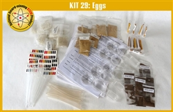 SS-925-1129 Kit 29: Eggs