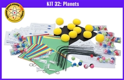 SS-925-1132 Kit 32: Planets