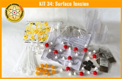 SS-925-1134 Kit 34: Surface Tension