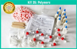SS-925-1135 Kit 35: Polymers