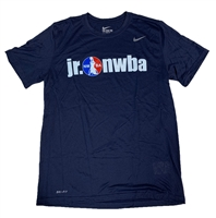 Navy Nike Jr. NWBA T-Shirt