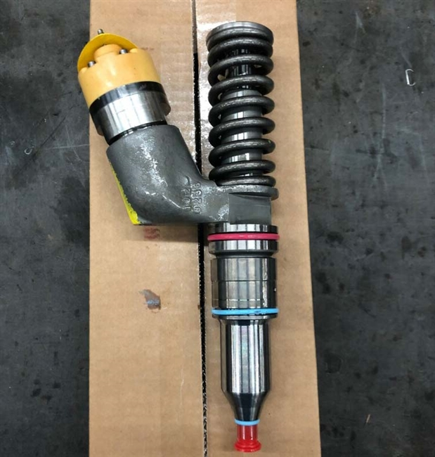 Genuine Cat 10R8501 Injector