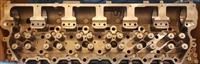 C15 Accert New Cylinder Head