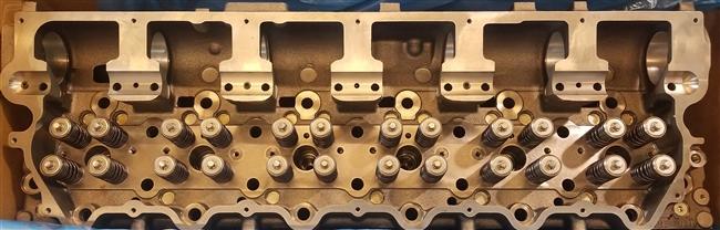 3406E/C15 fuel/coolant line kit