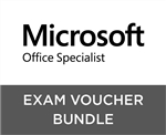 MOS Bundle with Microsoft Office Excel 2013 eBook