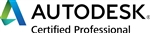 Autodesk Certified Professional Exam Voucher with Retake