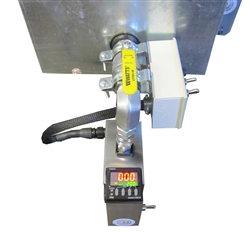 AutoValve Automated Digitally Controlled heated Precision dispensing valve