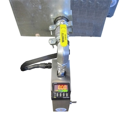 AutoValve 3000-UH Unheated Automated Dispensing Valve