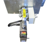 AutoValve 9000 Automated Stainless Steel Honey Dispensing System