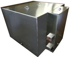 Custom fabricated dip tank for your needs.