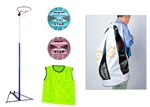 Secondary Up To Adult Netball Pack