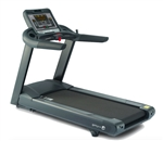 T98 Commercial Treadmill - The Premier Model