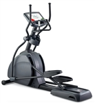 Entertainment Commercial Cross Trainer