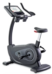 C98E Entertainment Commercial Upright Bike