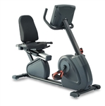 Gym Gear R97 Commercial Recumbent Bike  Brand NEW