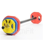 Studio Barbell Set
