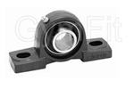 0017-00006-0203 Pillow Block Bearing Life Fitness