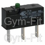 Life Fitness Classic Treadmill Emergency Stop Microswitch