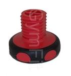 STAR TRAC ADJUSTABLE FOOT 740-7656
