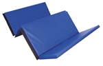 Foldable Double Mat(4 Fold) 8ft X 4ft X 60mm