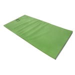 Multi Purpose Judo Mat Green 2m x 1m x 40mm