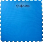 Interlocking aerobic Mat Puzzle Mats 1m x 1m x 40mm